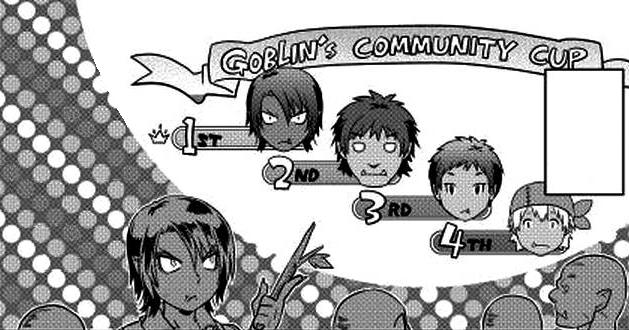Goblin Hierarchy