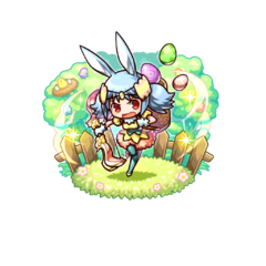 Ceres (the Beastman Archer from Luke's cast) (Easter Celebration)