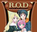 Read or Dream Manga 2