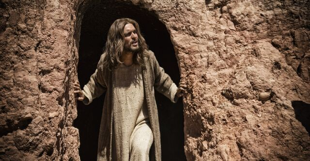 File:Bible-Jesus-Lazarus-Tomb-P.jpeg