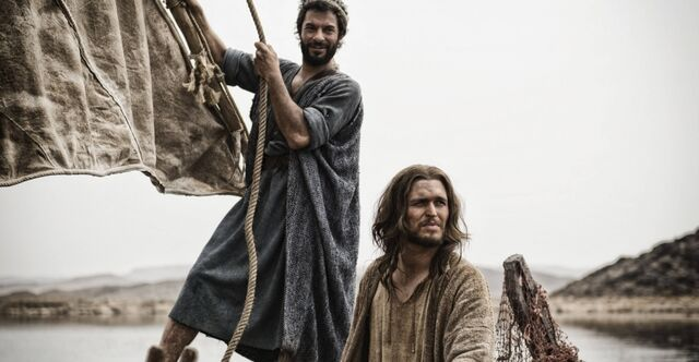 File:Bible-episode-3-jesus-peter-P.jpeg