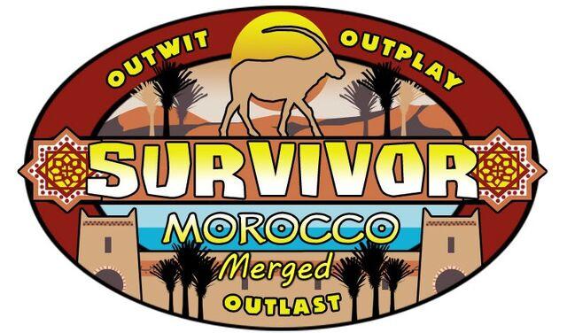 File:Survivor morocco logo.jpg