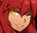ID:0133 六翼的炎神 塔帕娜