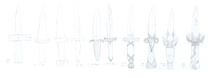 All Daggers concept