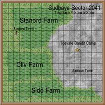 Sudbaya Sector 2041