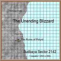 Sudbaya Sector 2142