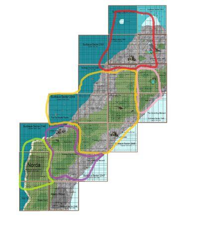 West Peramol (divided)