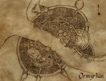 Ormyrban