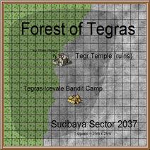 Sudbaya Sector 2037