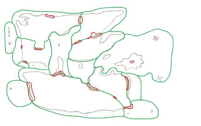 File:Ulvania Tectonic plates and Mountain Ranges.jpg