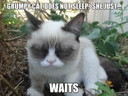 Grampycat
