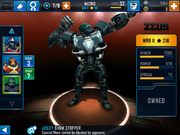 Zeus Fully Upgraded