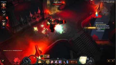 Reaper Of souls Tthe archivist