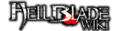 Hell Blade Wiki Wordmark.png