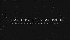 Mainframe logo2001