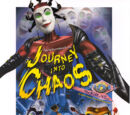 ReBoot: The Ride V2: Journey Into Chaos