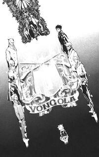 Tsuna's Vongola Trial