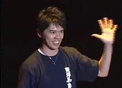Yamamoto's Seiyu Concert