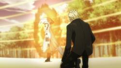Gamma Approaches Yuni