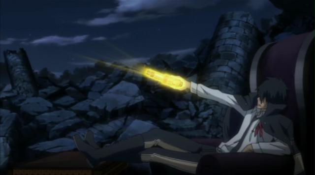 Plik:Xanxus Charging His Gun.PNG
