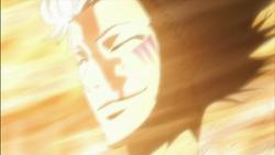 Byakuran's Last Smile