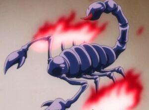 StormScorpion
