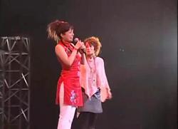 I-pin and Lambo seiyu
