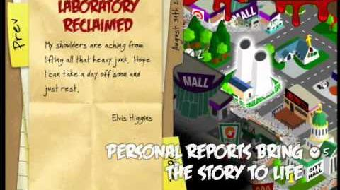 Rebuild Game Trailer