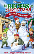 Recess Christma