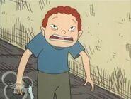 Randall shocked