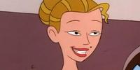 Mademoiselle Pavlova