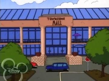 Townsedge Mall