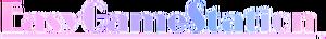 EasyGameStation Logo