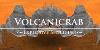 Volcanicrab