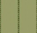 Bamboo Mat Floor