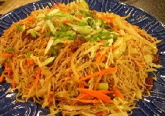 File:Noodles and Cabbage.jpg