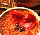 Tibetan Lentil Soup