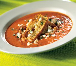 Tomato- Soup