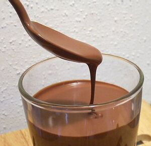 ChocolateSyrup