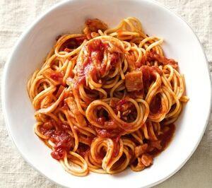 Spaghettiamatriciana