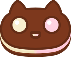 File:Cookie cat by amis0129-d6tauun.png