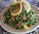 Tabbouleh (dish)