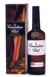 CanadianWhisky