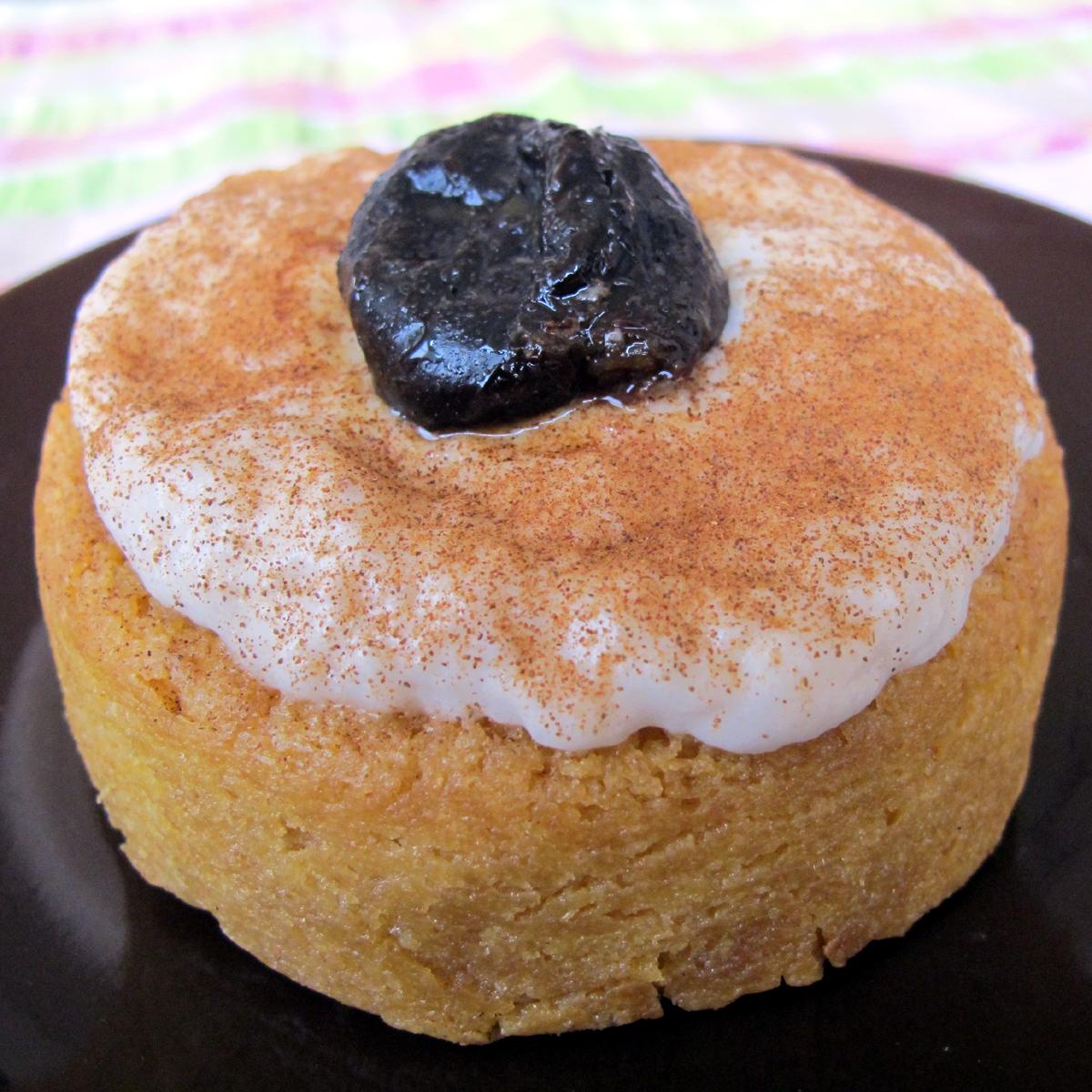 Nicaraguan Cake Recipe