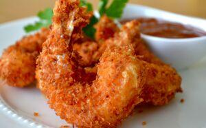 Coconutshrimp