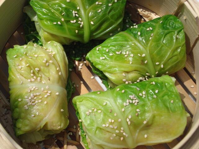 File:Asian Cabbage Parcels.jpg