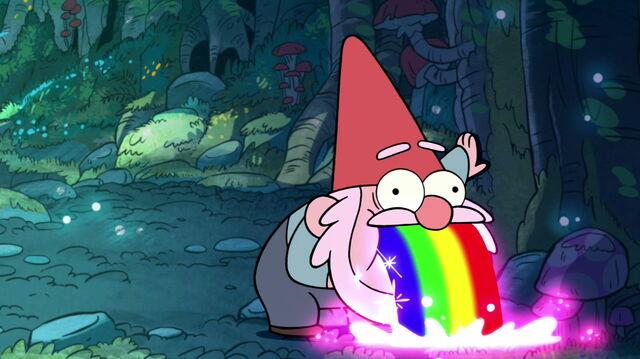 File:Gravity falls puking gnome.jpg