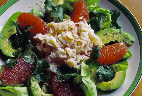 File:Photolibrary rm photo of crab avocado salad.jpg