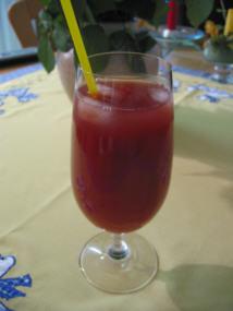 Cocktail winterzauber