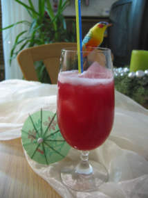 Cocktail florida sling